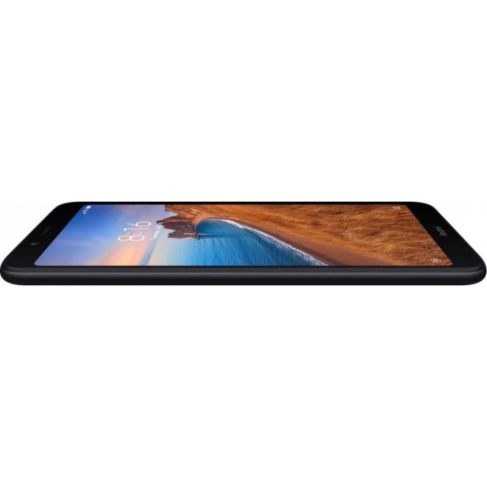 Xiaomi Redmi 7A 2/32GB матовый чёрный