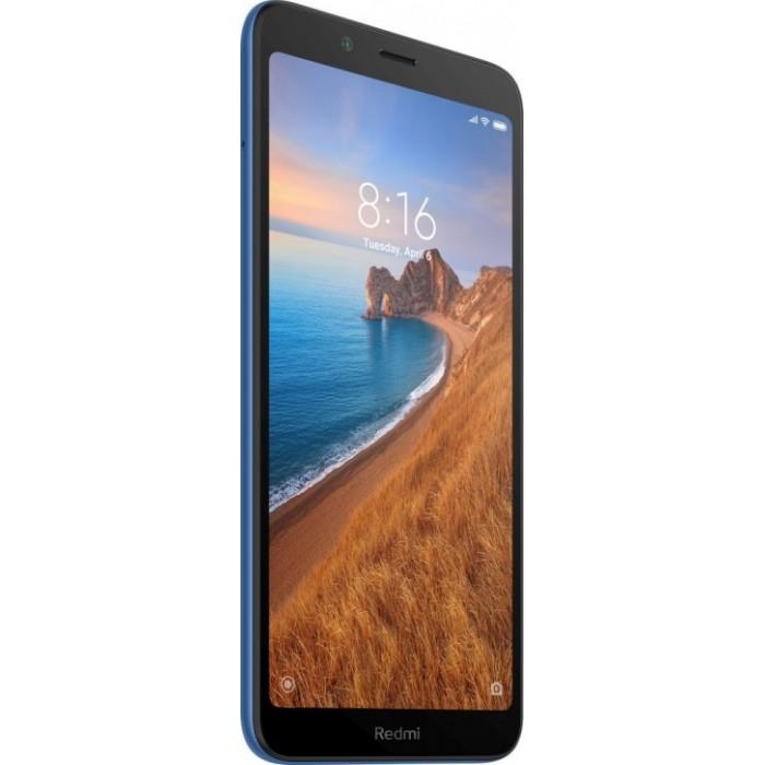 Xiaomi Redmi 7A 2/32GB матовый синий