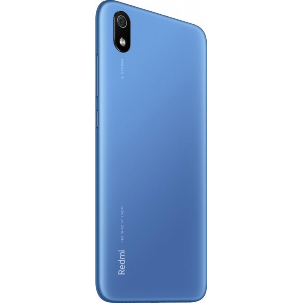 Xiaomi Redmi 7A 2/16GB матовый синий