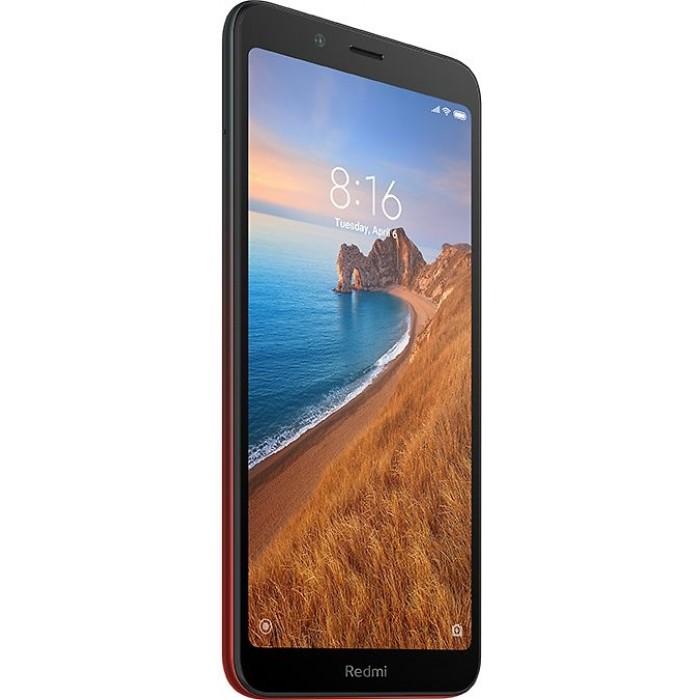 Xiaomi Redmi 7A 2/16GB красный изумруд