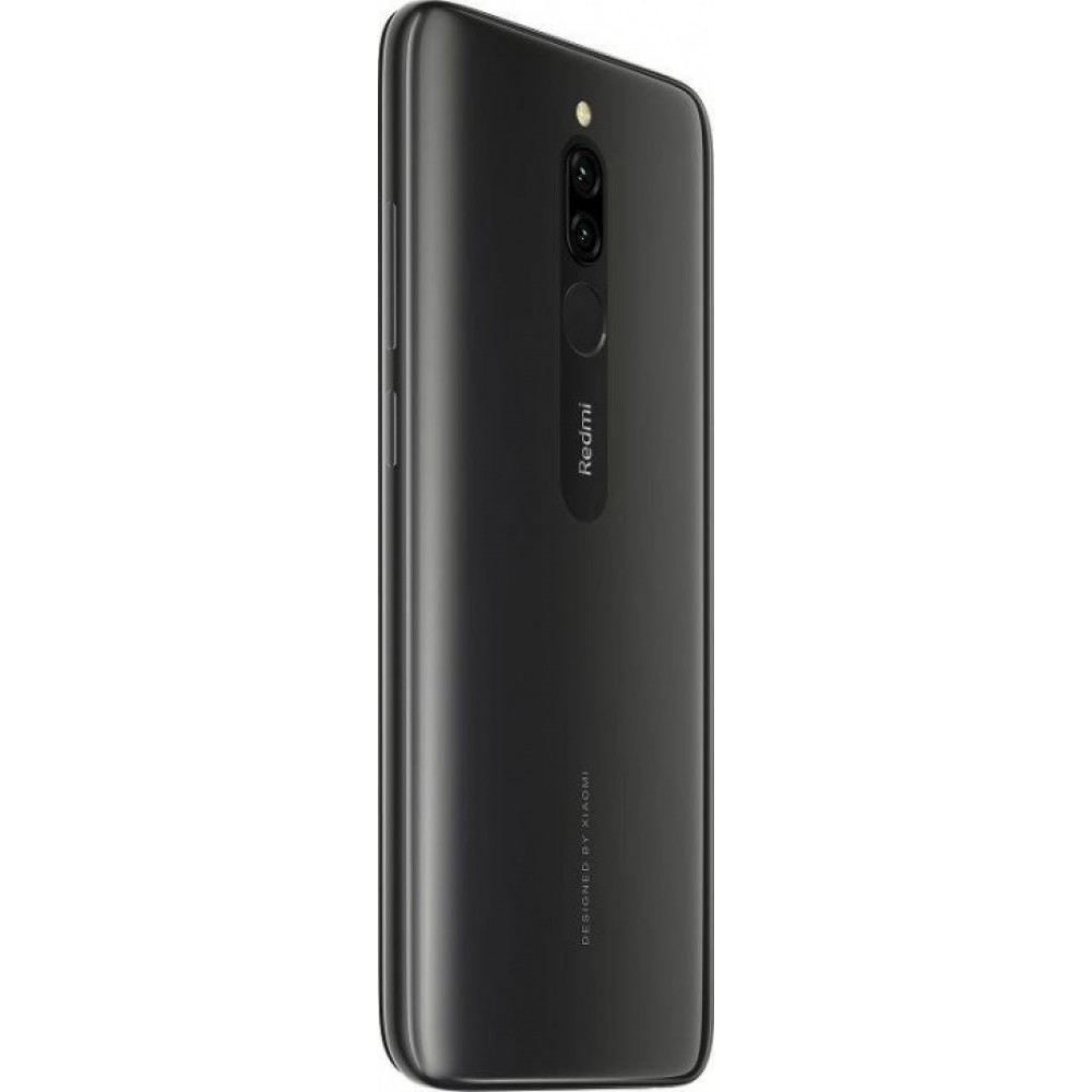 Xiaomi Redmi 8 4/64GB чёрный