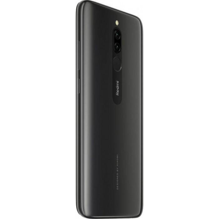 Xiaomi Redmi 8 4/64GB чёрный
