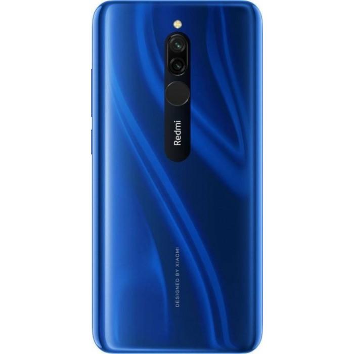 Xiaomi Redmi 8 4/64GB синий