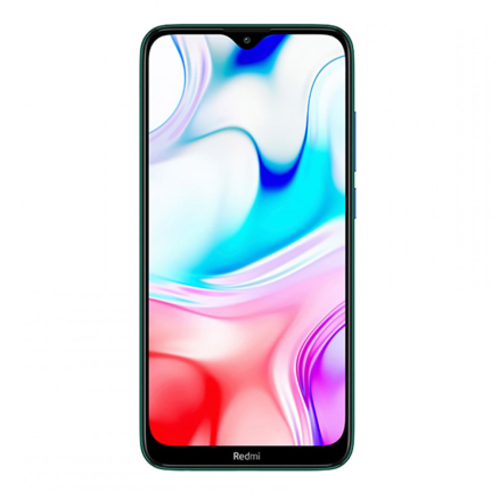 Xiaomi Redmi 8 4/64GB зелёный