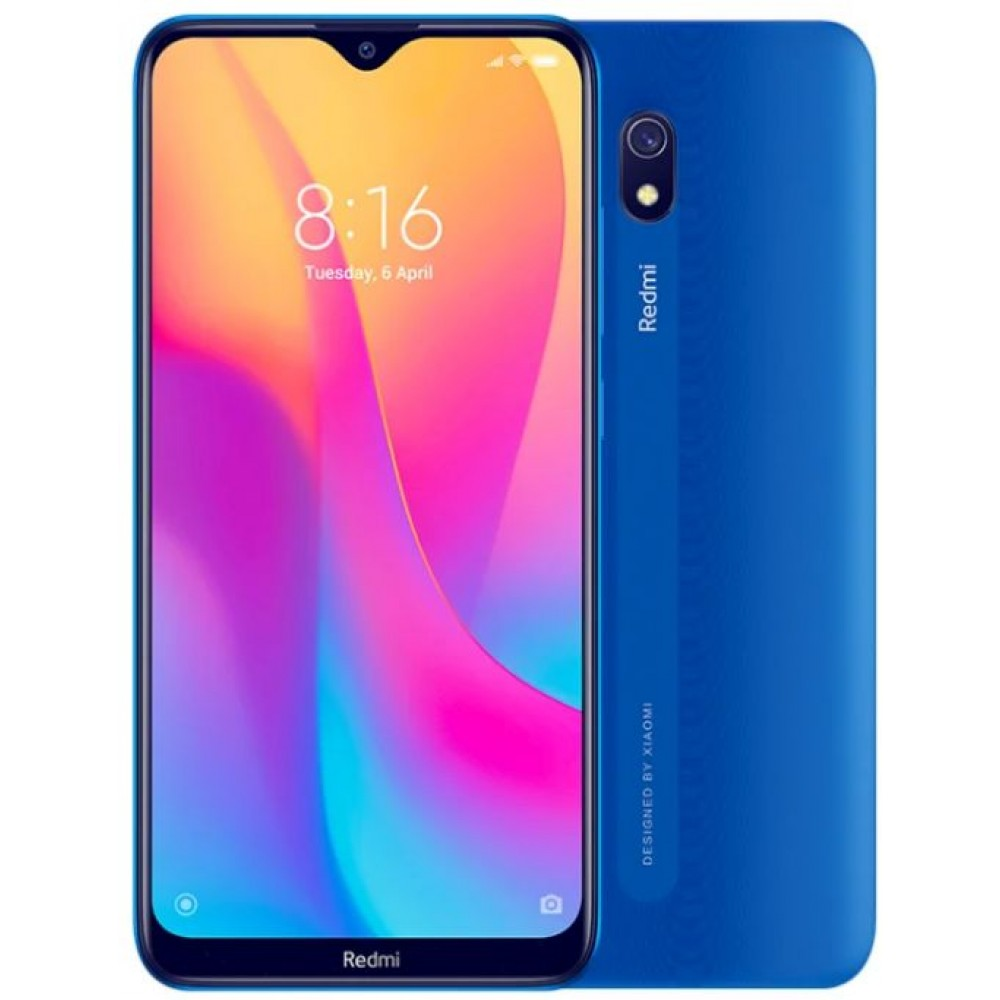 Xiaomi Redmi 8A 2/32GB синий