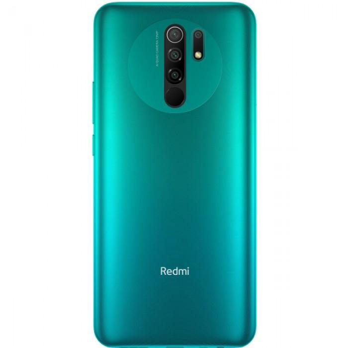 Xiaomi Redmi 9 3/32GB (NFC) зелёный