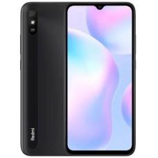Xiaomi Redmi 9A чёрный