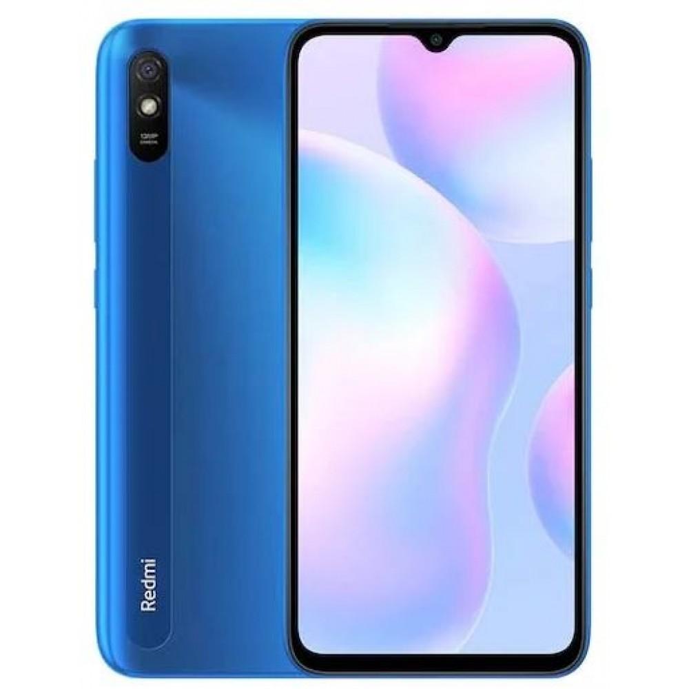 Xiaomi Redmi 9A синий