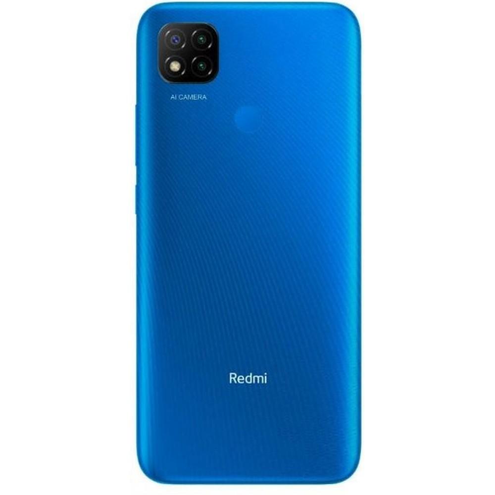 Xiaomi Redmi 9C 2/32GB (NFC) синий