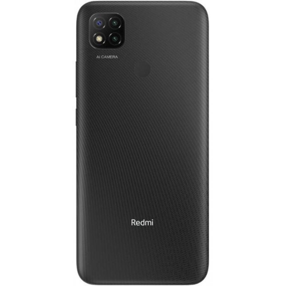 Xiaomi Redmi 9C 3/64GB (NFC) серый