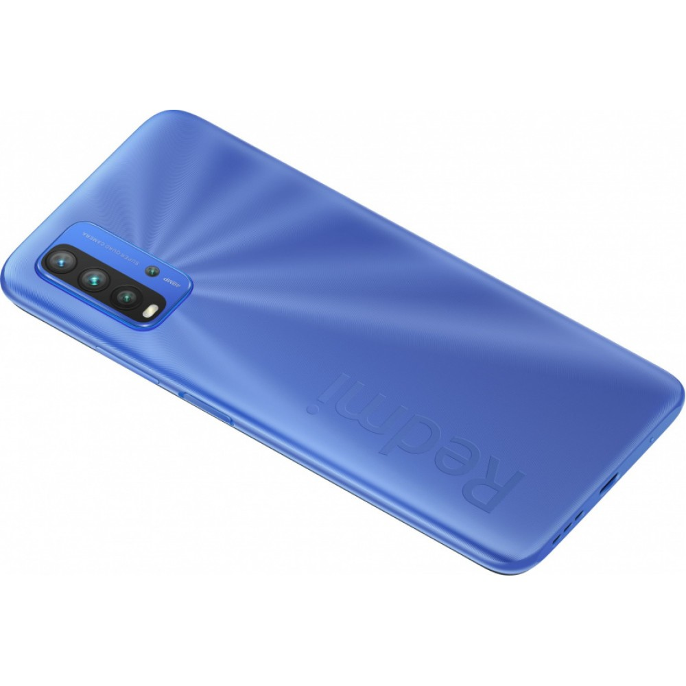 Xiaomi Redmi 9T 4/64GB NFC синие сумерки