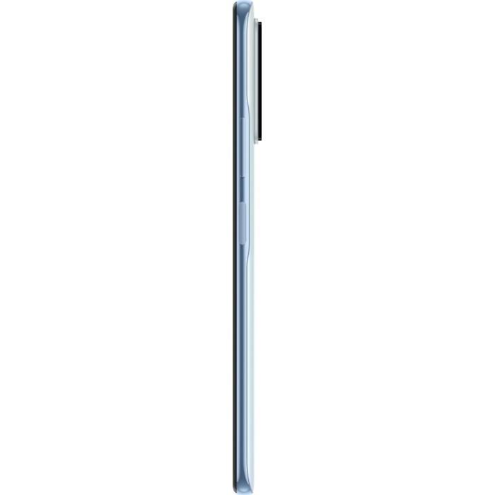 Xiaomi Redmi Note 10 Pro 6/64GB (NFC) голубой лёд