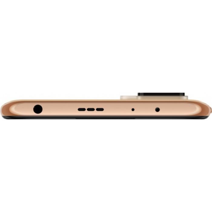 Xiaomi Redmi Note 10 Pro 6/64GB (NFC) бронзовый градиент