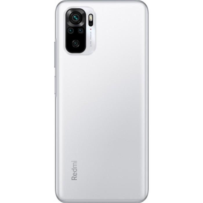 Xiaomi Redmi Note 10 4/128GB белая галька