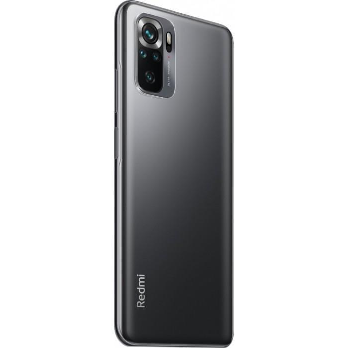Xiaomi Redmi Note 10S 6/128GB (NFC) Серый оникс