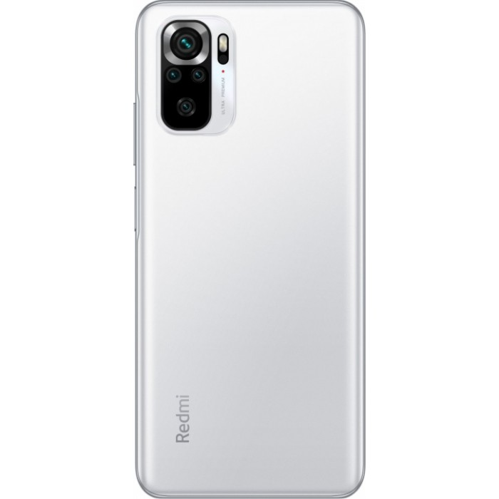 Xiaomi Redmi Note 10S 6/128GB (NFC) Белоснежная галька