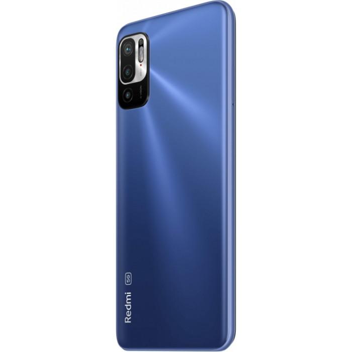 Xiaomi Redmi Note 10T 4/128GB (NFC) Синяя полночь