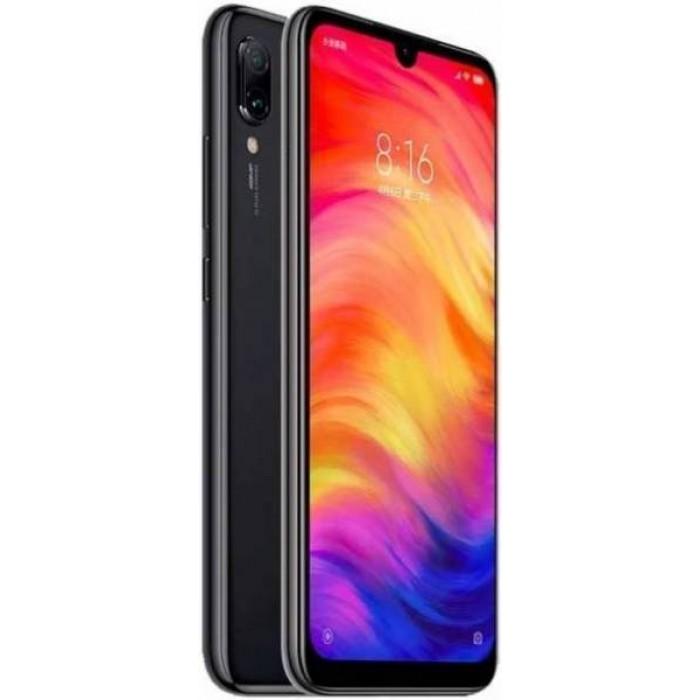 Xiaomi Redmi Note 7 4/64GB чёрный