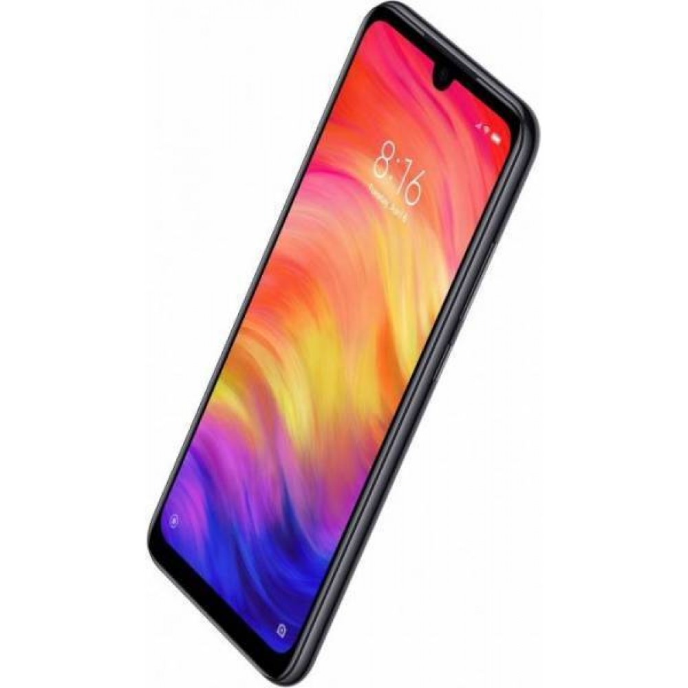Xiaomi Redmi Note 7 4/64GB чёрный