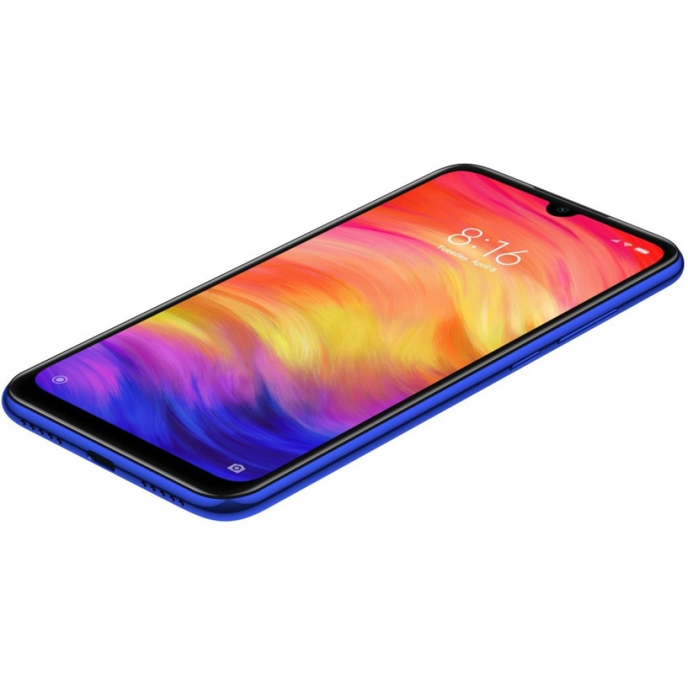 Xiaomi Redmi Note 7 3/32GB синий