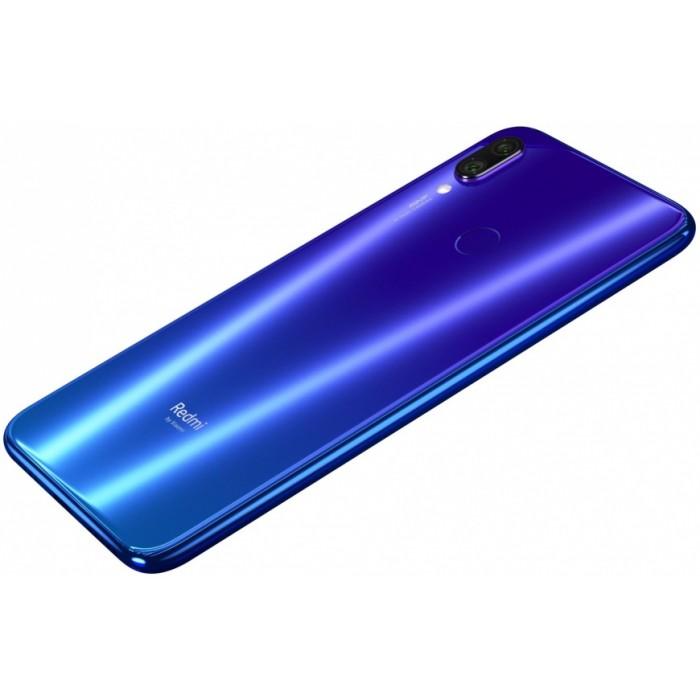 Xiaomi Redmi Note 7 4/128GB синий
