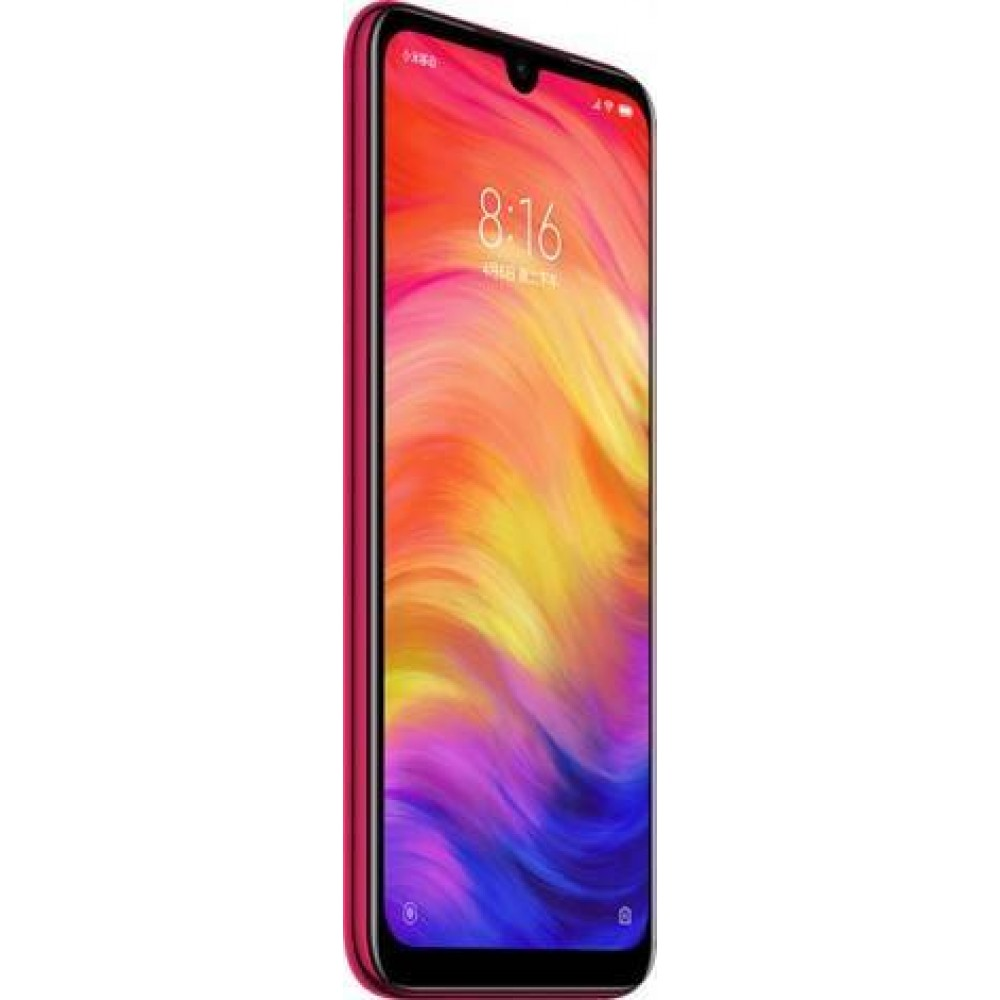 Xiaomi Redmi Note 7 4/128GB красный