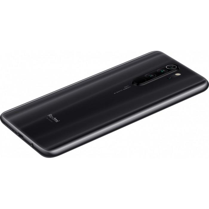Xiaomi Redmi Note 8 Pro 6/128GB минеральный серый