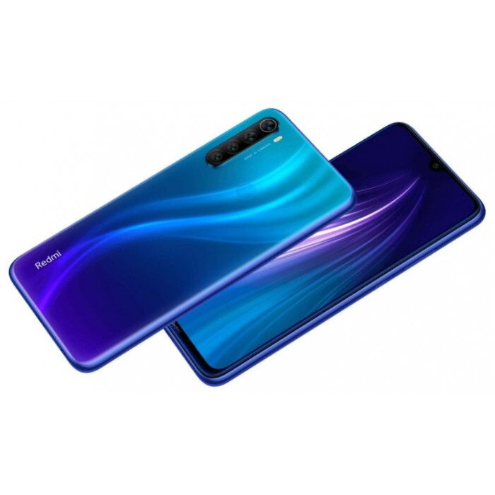 Xiaomi Redmi Note 8 3/32GB синий