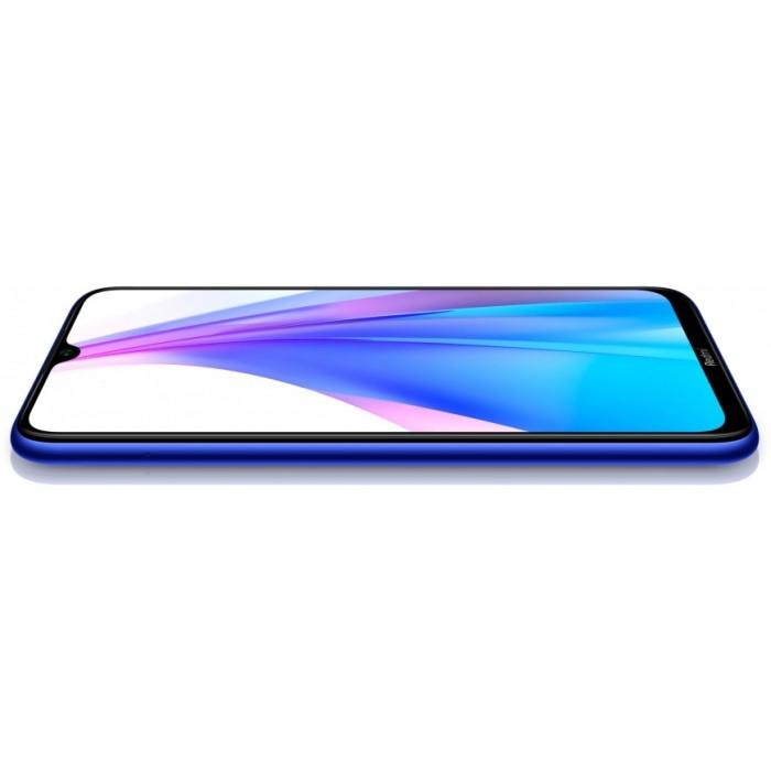 Xiaomi Redmi Note 8T 4/128GB синий