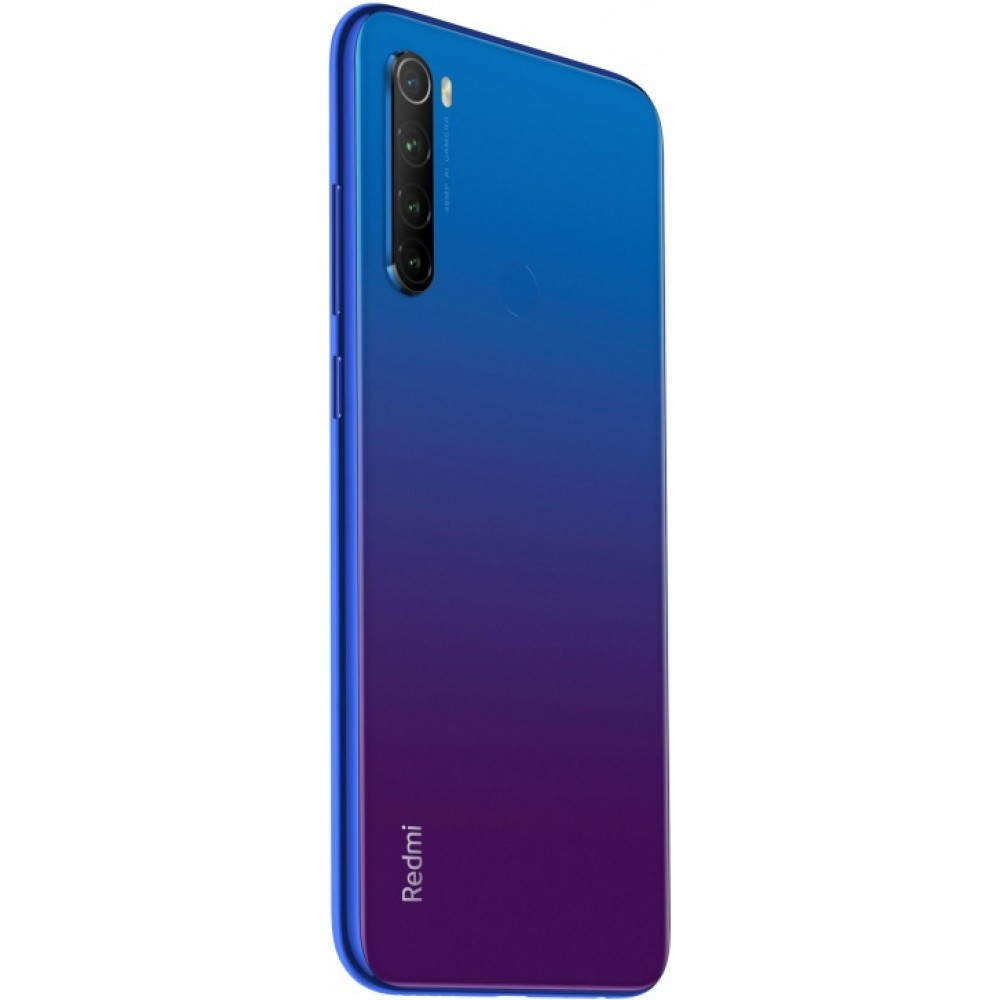 Xiaomi Redmi Note 8T 4/64GB синий