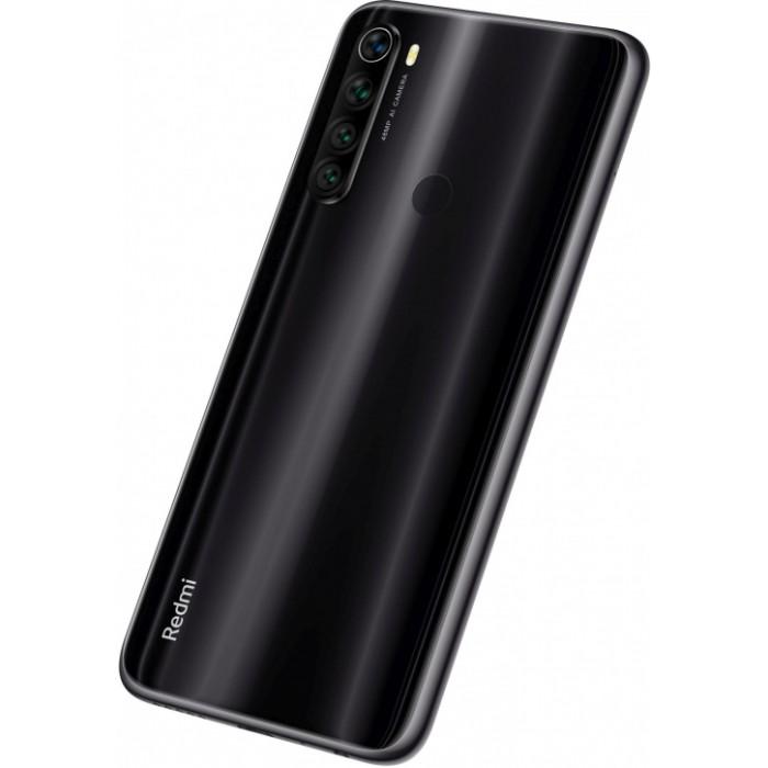 Xiaomi Redmi Note 8T 3/32GB серый