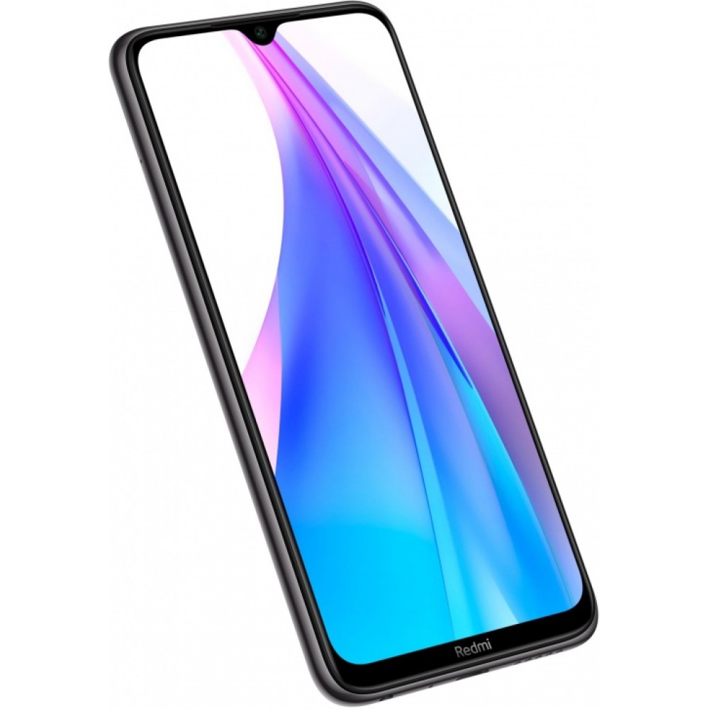 Xiaomi Redmi Note 8T 4/64GB серый