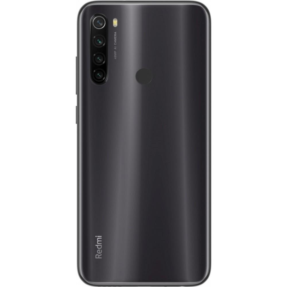 Xiaomi Redmi Note 8T 4/64GB серый