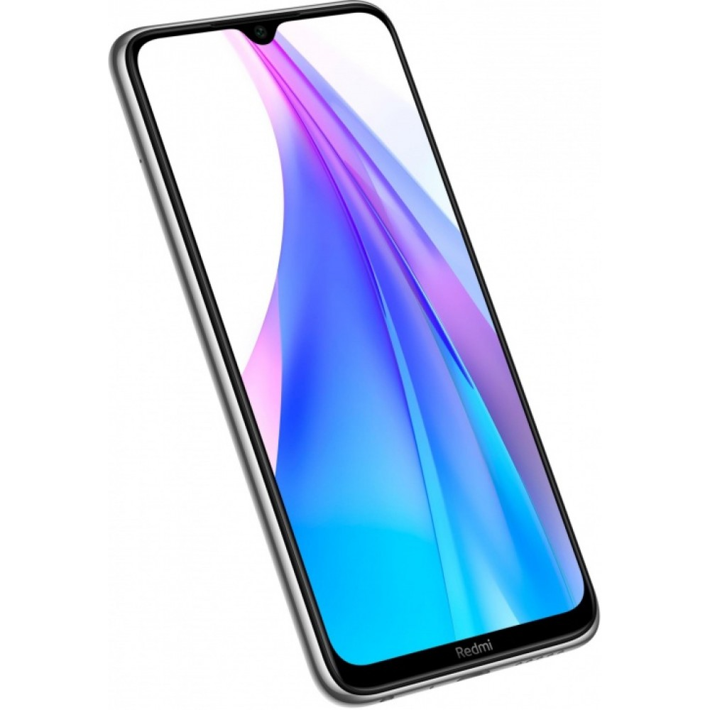 Xiaomi Redmi Note 8T 4/64GB белый
