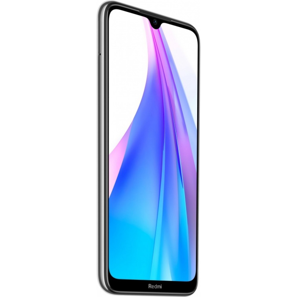 Xiaomi Redmi Note 8T 4/128GB белый
