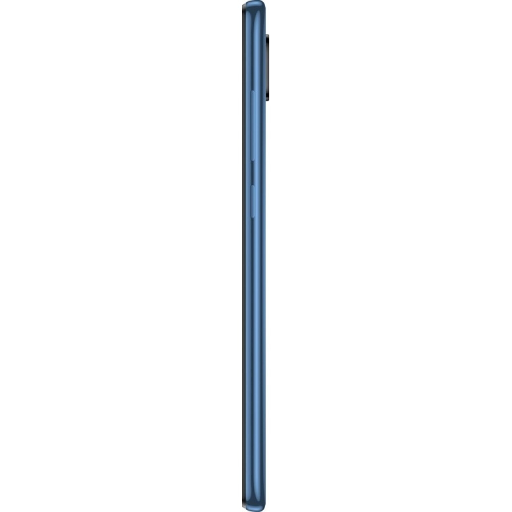 Xiaomi Redmi Note 9 4/128GB (NFC) серый