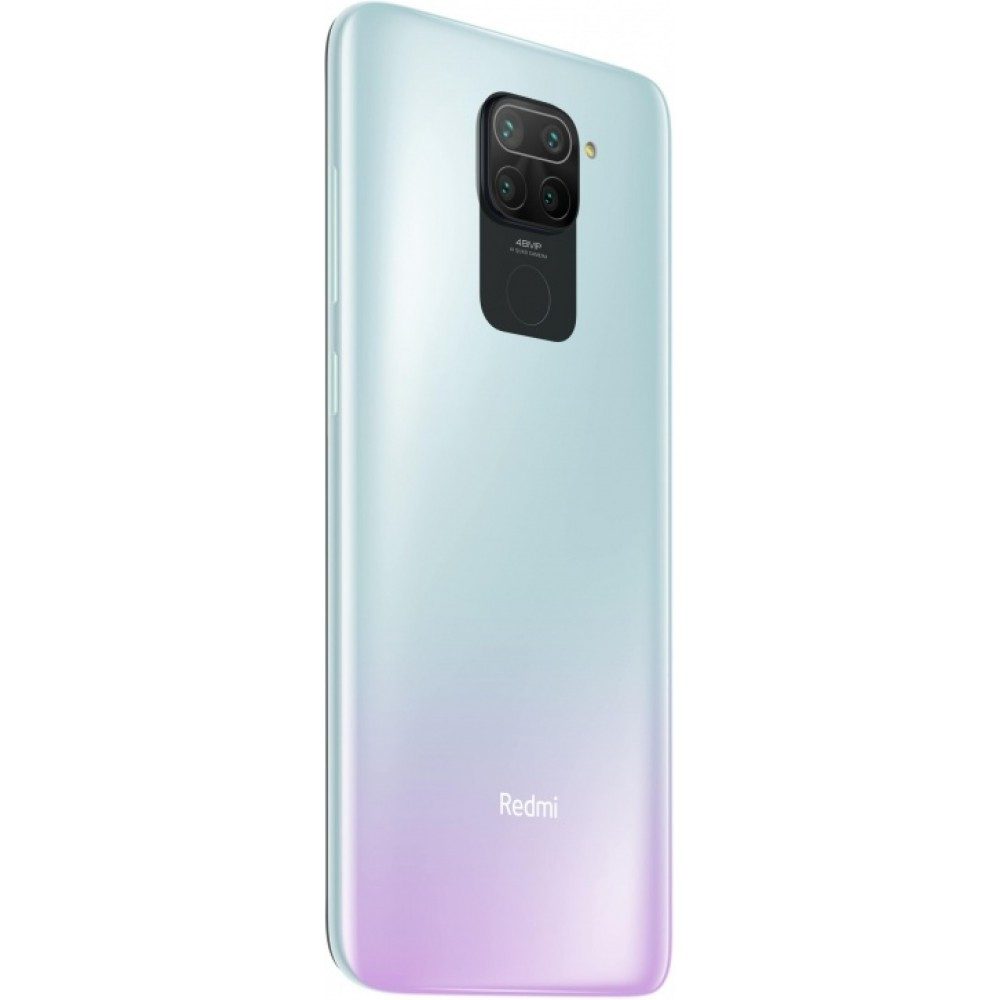 Xiaomi Redmi Note 9 3/64GB (NFC) белый