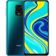 Xiaomi Redmi Note 9S 4/64GB синий