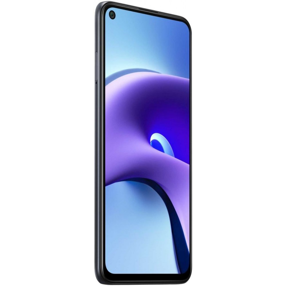 Xiaomi Redmi Note 9T 4/64GB чёрный