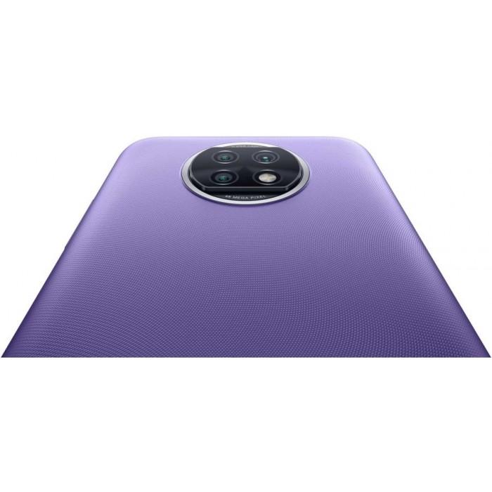 Xiaomi Redmi Note 9T 4/64GB фиолетовый