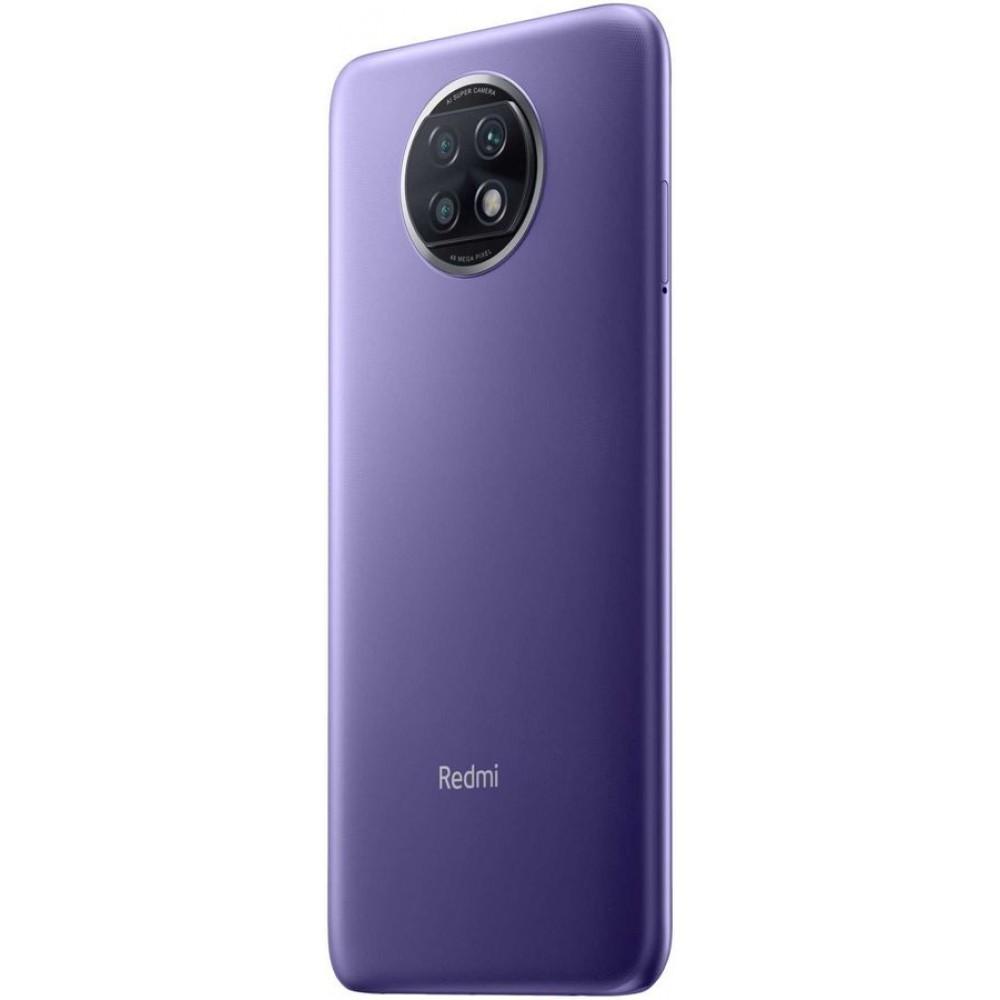 Xiaomi Redmi Note 9T 4/128GB фиолетовый