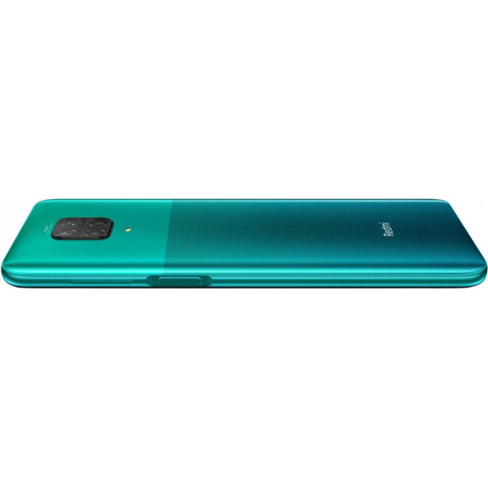 Xiaomi Redmi Note 9 Pro 6/128GB зелёный